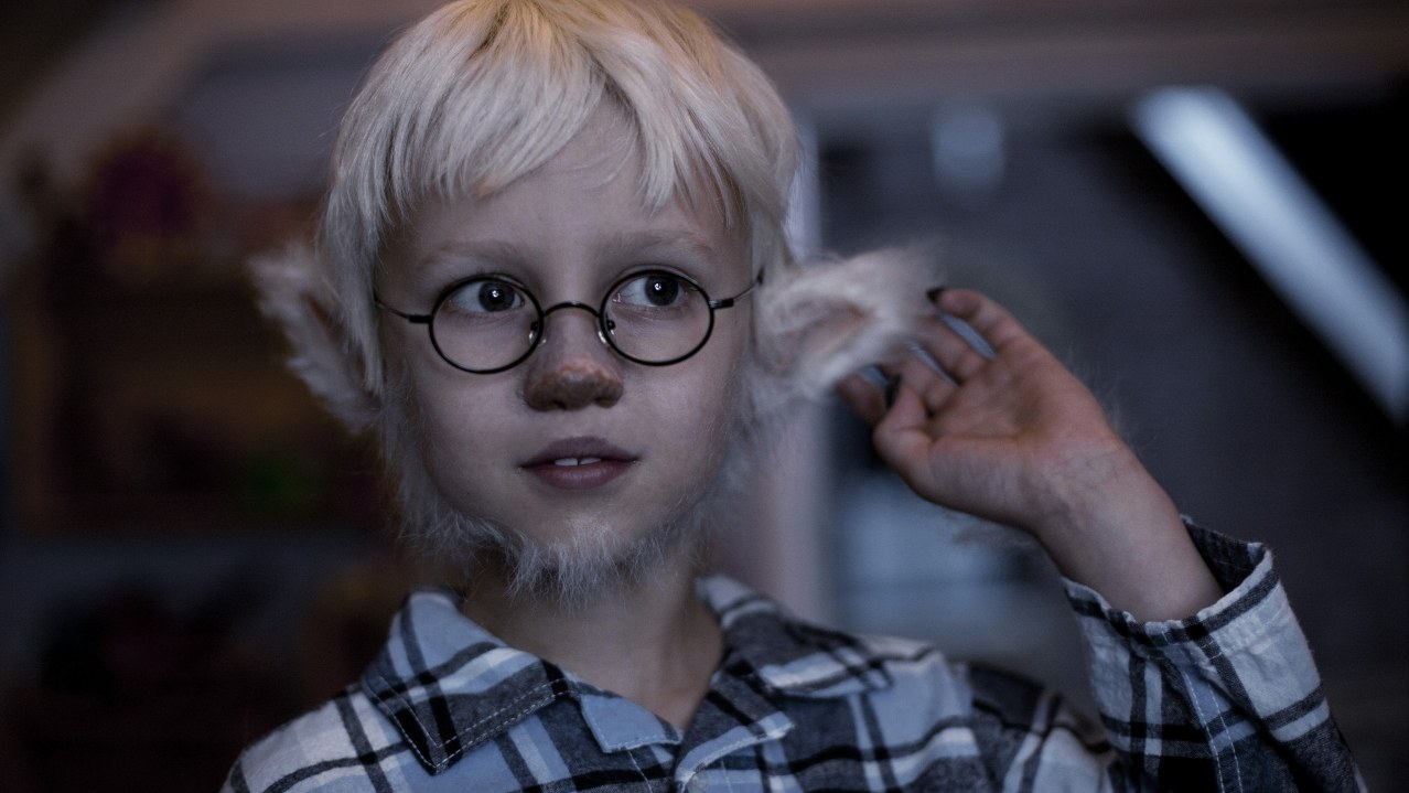 Alfie, der kleine Werwolf - Bild 6