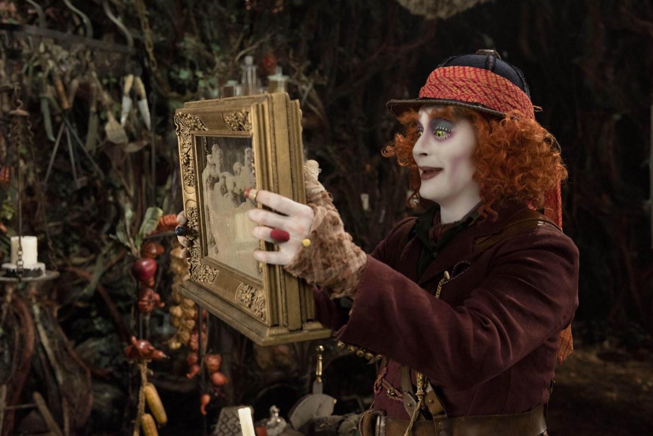 Alice im Wunderland: Hinter den Spiegeln - Bild 1