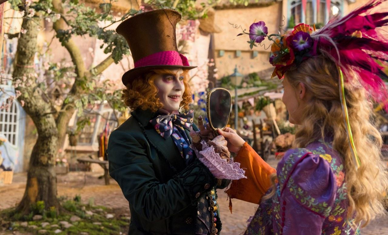 Alice im Wunderland: Hinter den Spiegeln - Bild 2