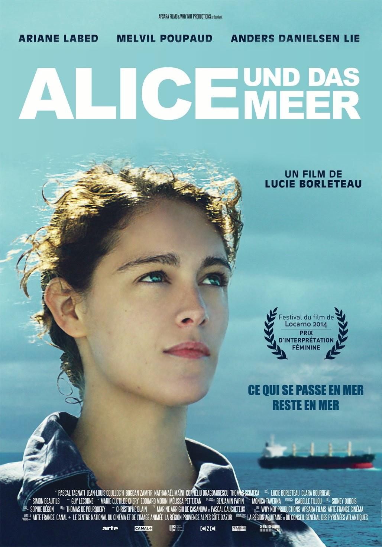 Alice und das Meer - Bild 1