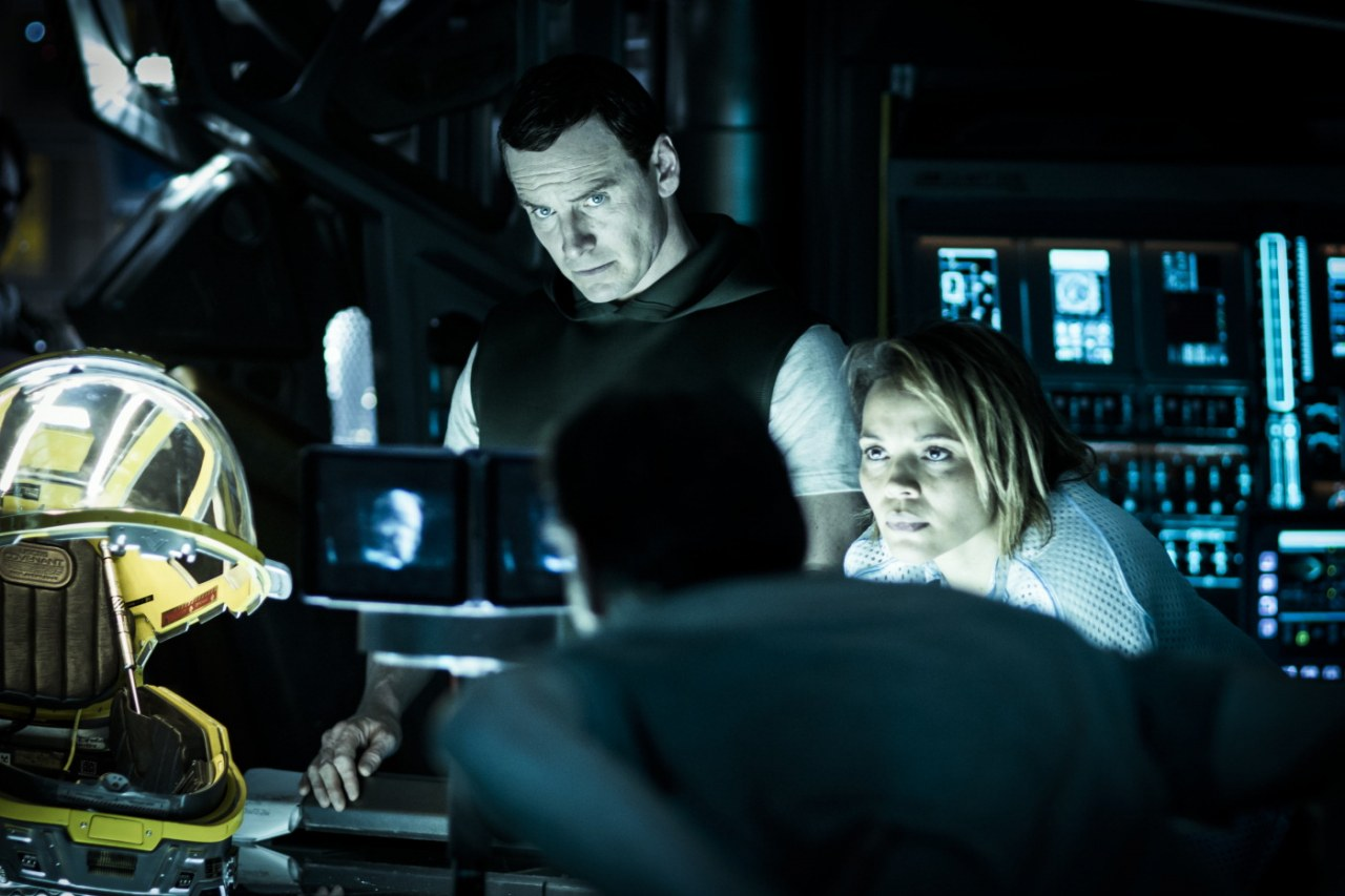 Alien: Covenant - Bild 2