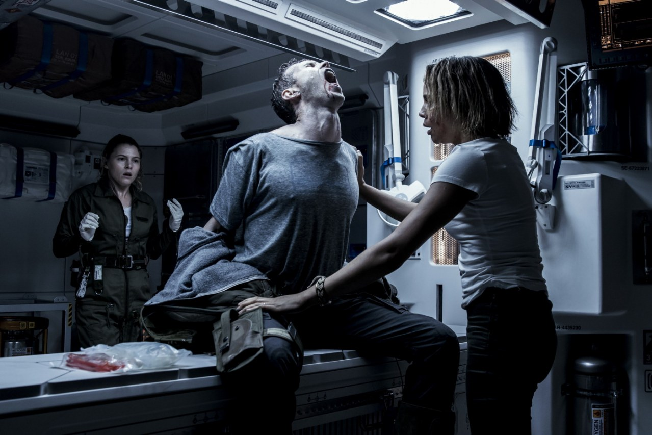 Alien: Covenant - Bild 3