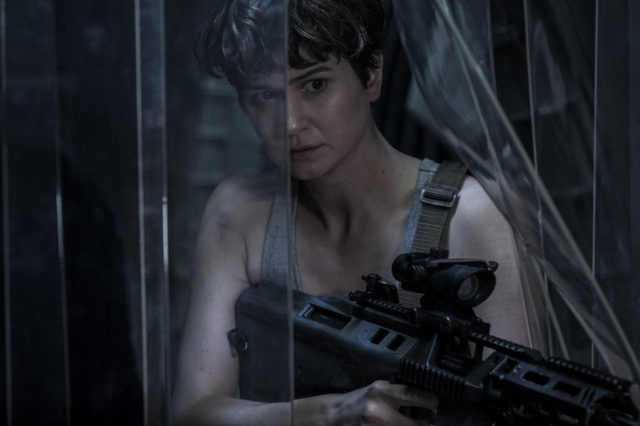 Alien: Covenant - Bild 4