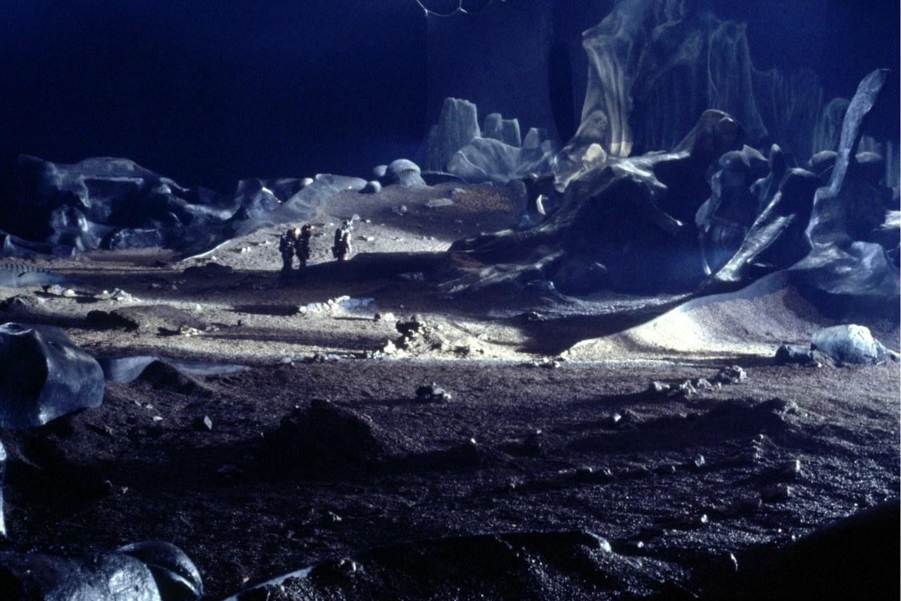Alien - Das unheimliche Wesen aus einer fremden Welt - Bild 5