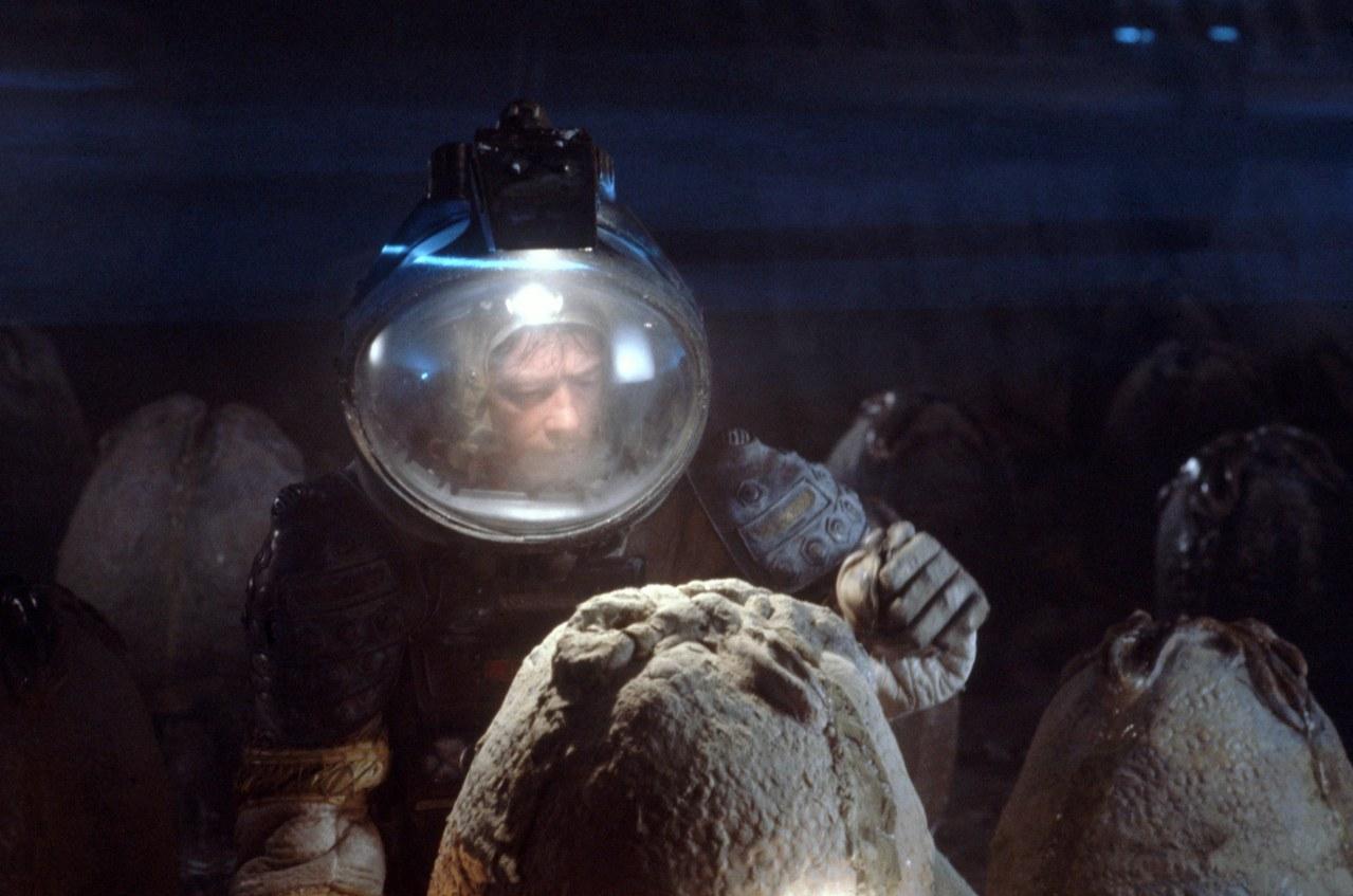 Alien - Das unheimliche Wesen aus einer fremden Welt - Bild 9