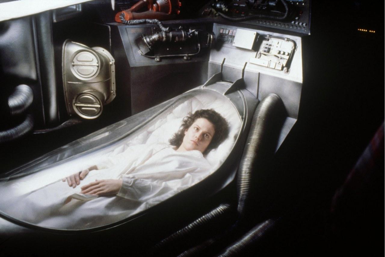 Alien - Das unheimliche Wesen aus einer fremden Welt - Bild 10