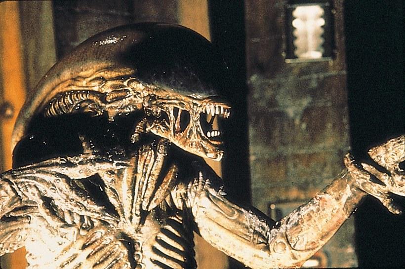 Alien - Das unheimliche Wesen aus einer fremden Welt - Bild 2