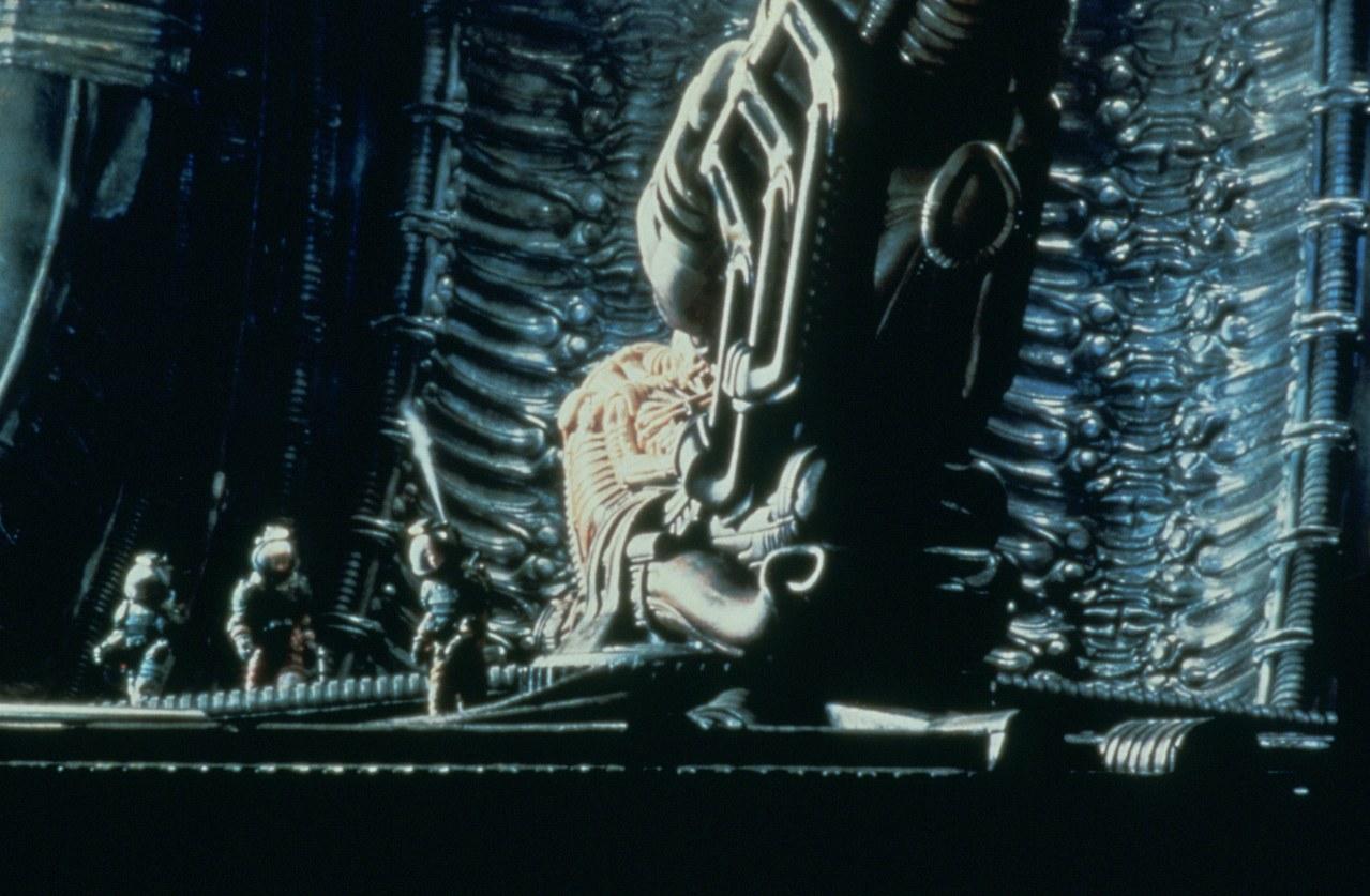 Alien - Das unheimliche Wesen aus einer fremden Welt - Bild 8