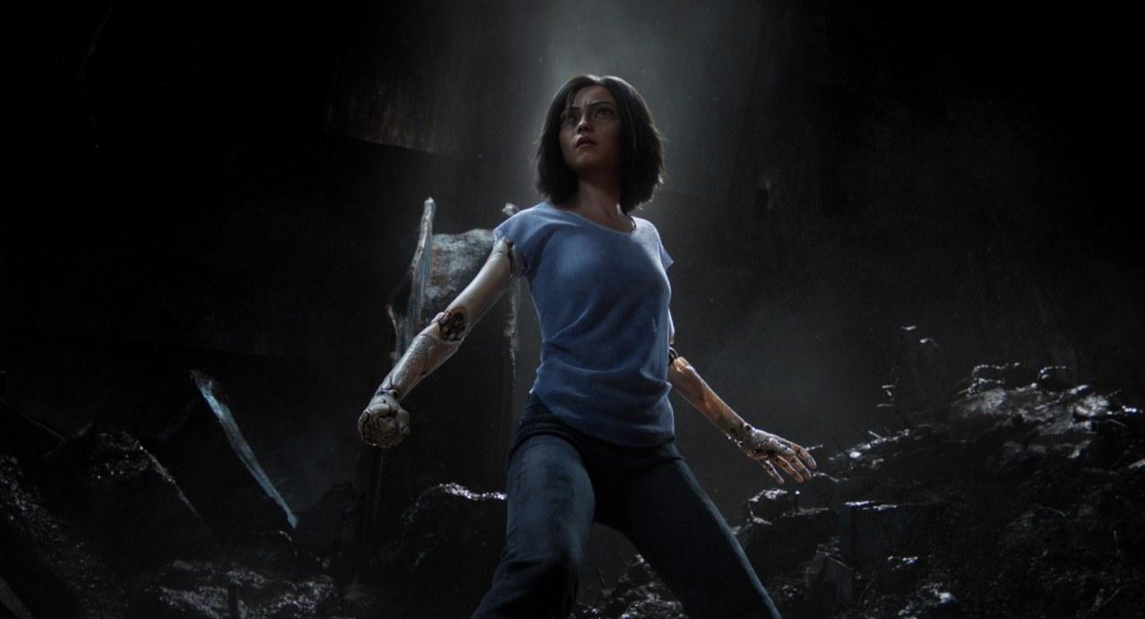 Alita: Battle Angel - Bild 1