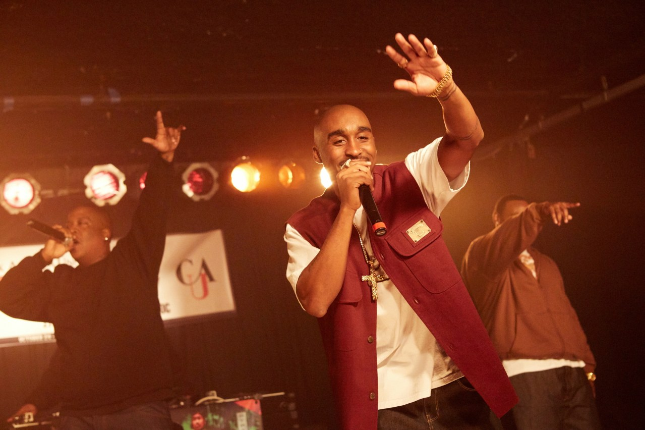 All Eyez on me - Bild 6