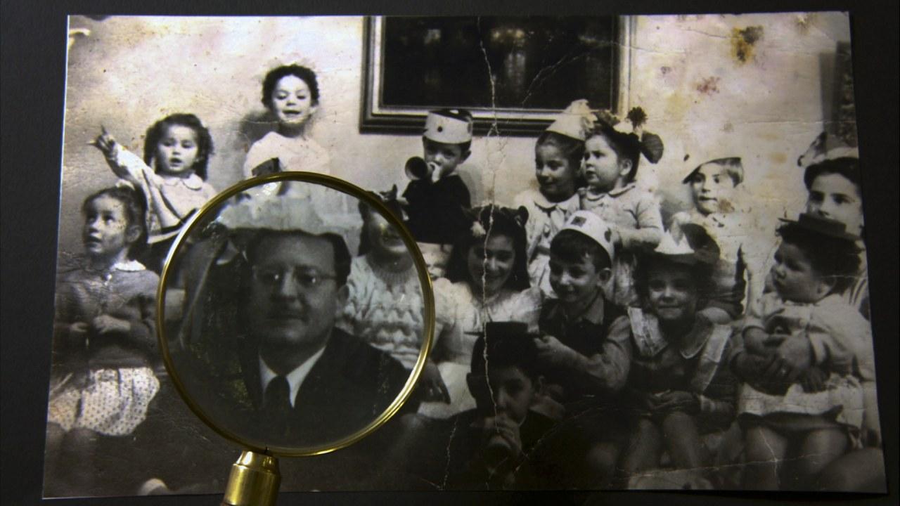 So war mein Großvater Salvador Allende (Beyond My Grandfather Allende) - Bild 2