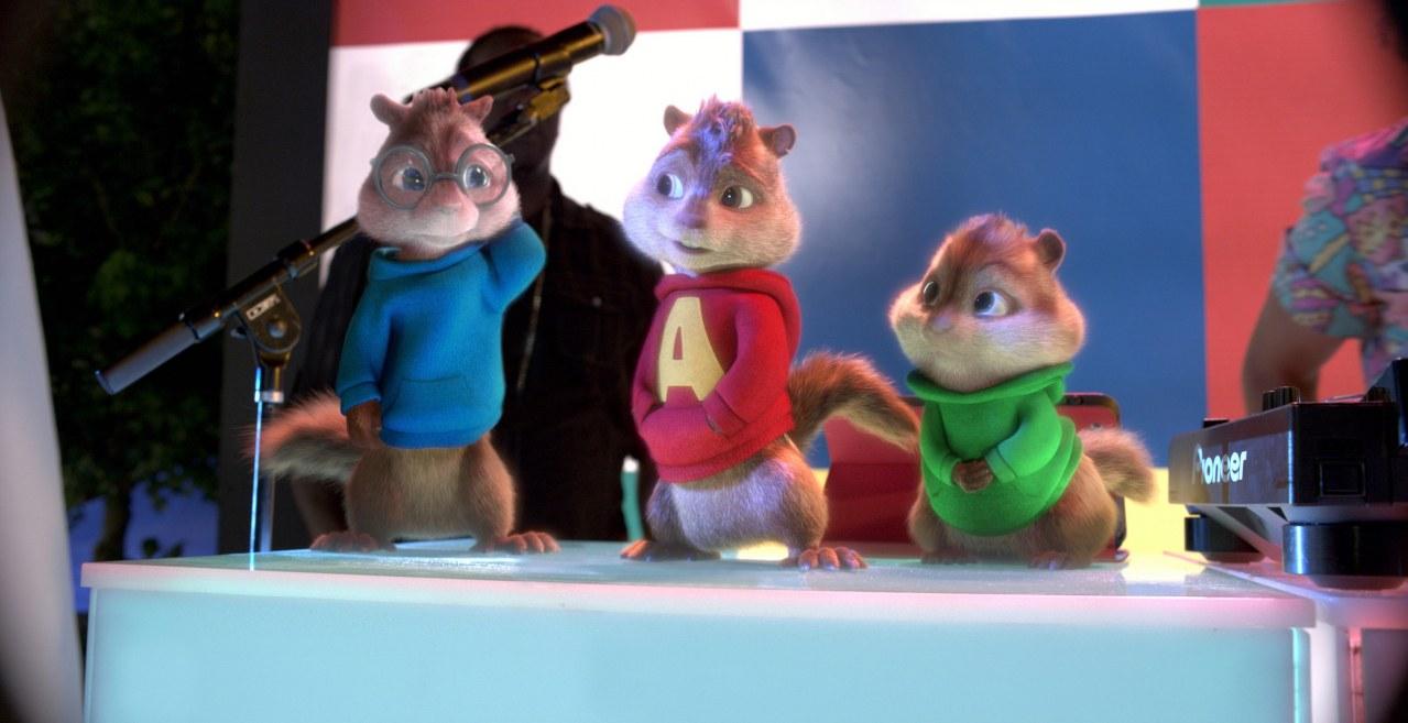 Alvin und die Chipmunks: Road Chip - Bild 2