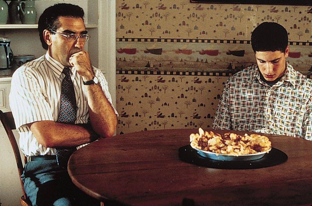 American Pie - Wie ein heisser Apfelkuchen - Bild 8