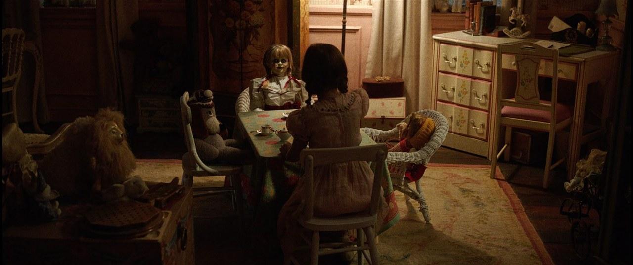 Annabelle 2 - Bild 1