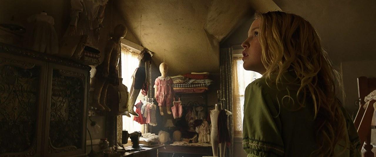 Annabelle 2 - Bild 5