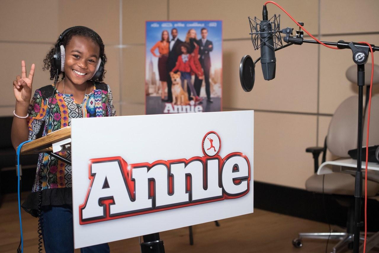 Annie - Bild 1