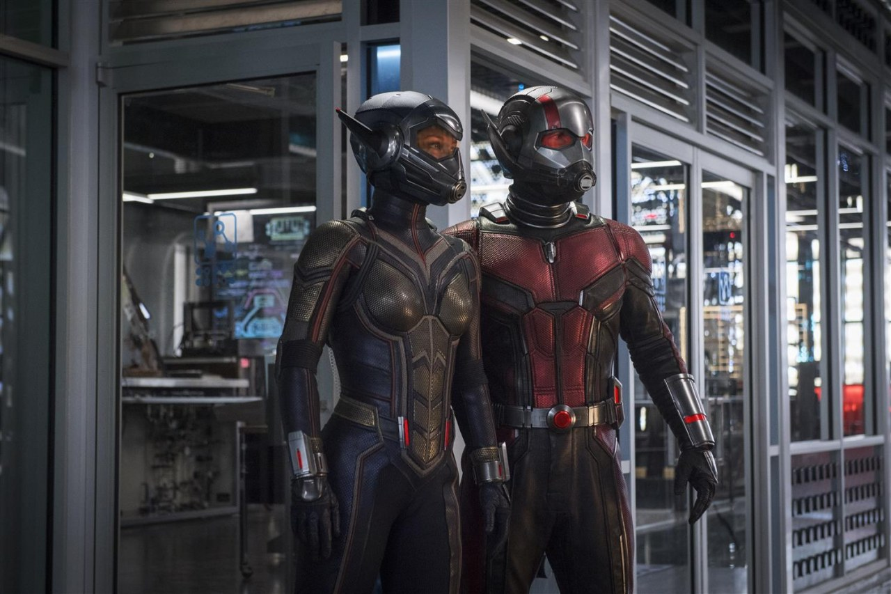 Ant-Man and the Wasp - Bild 3