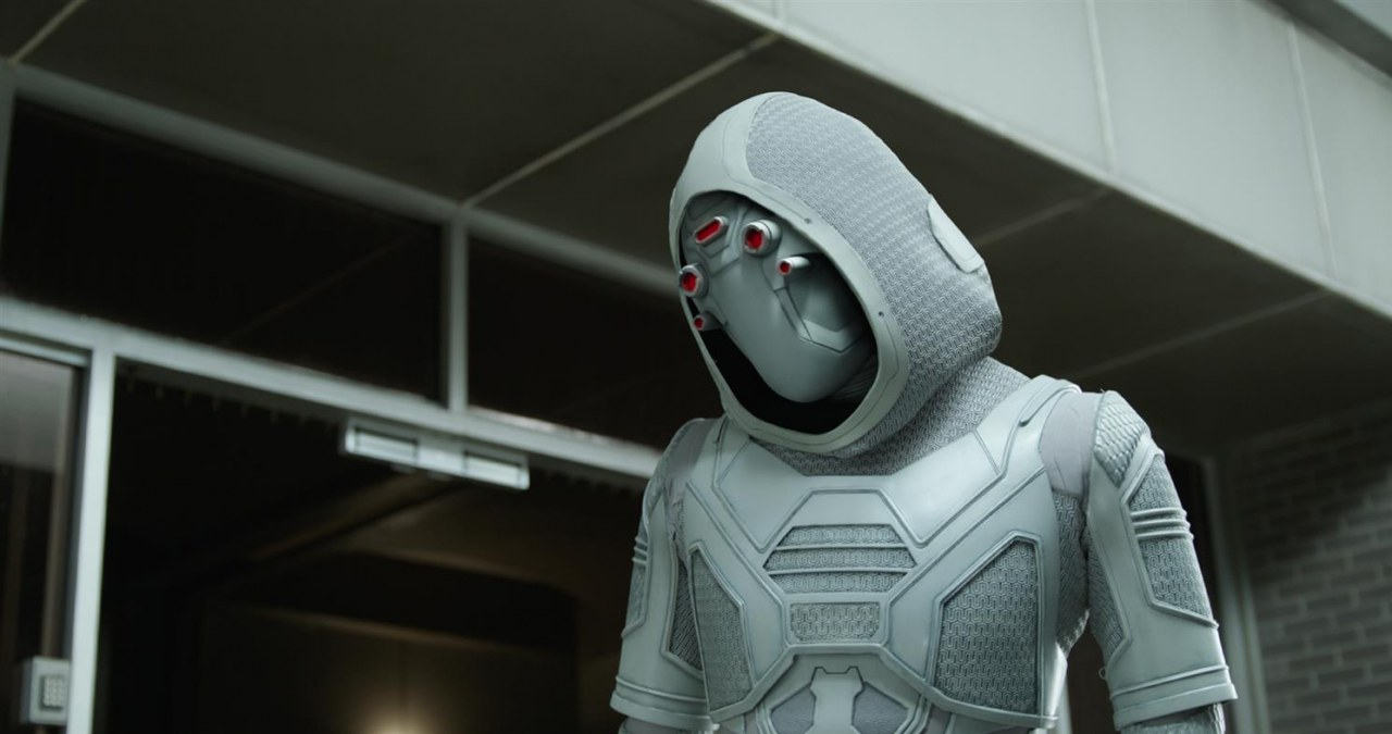 Ant-Man and the Wasp - Bild 6