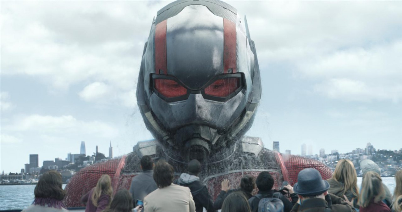 Ant-Man and the Wasp - Bild 9