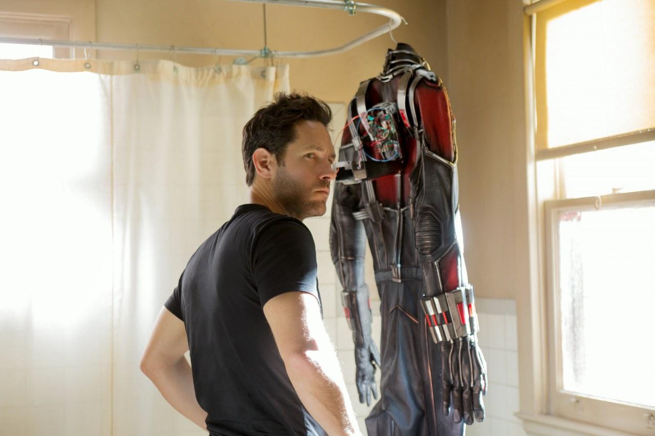 Ant-Man (dt) - Bild 2