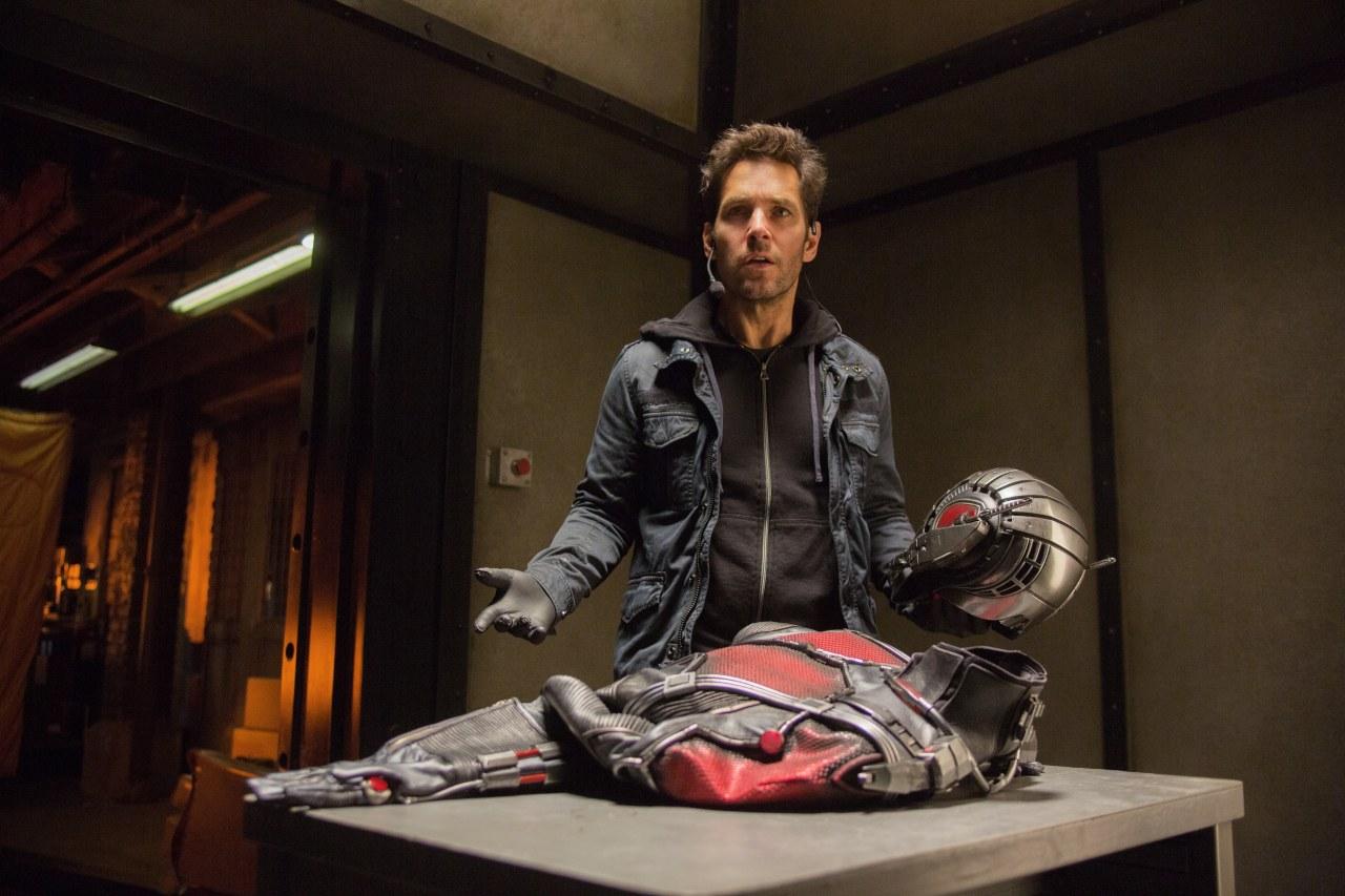 Ant-Man (dt) - Bild 5