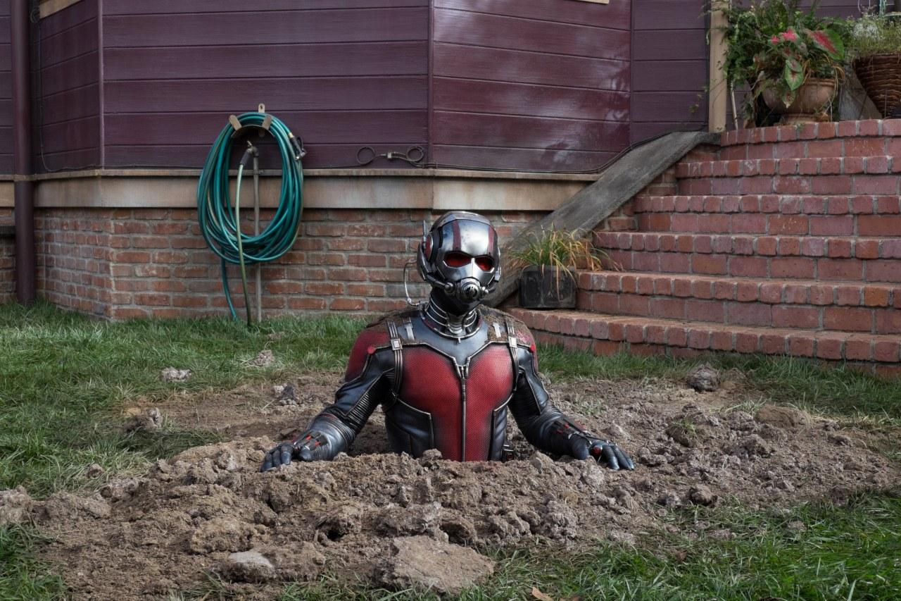 Ant-Man (dt) - Bild 8