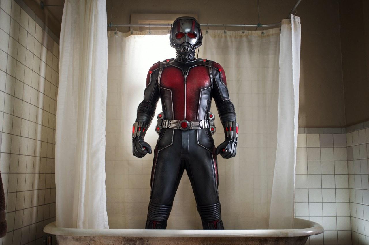 Ant-Man (dt) - Bild 16