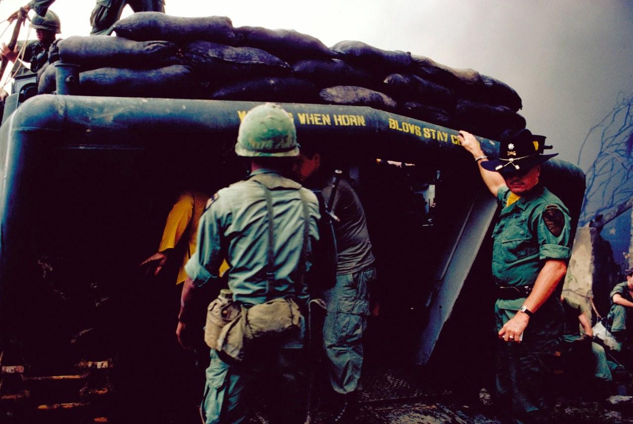 Apocalypse Now Redux - Bild 14