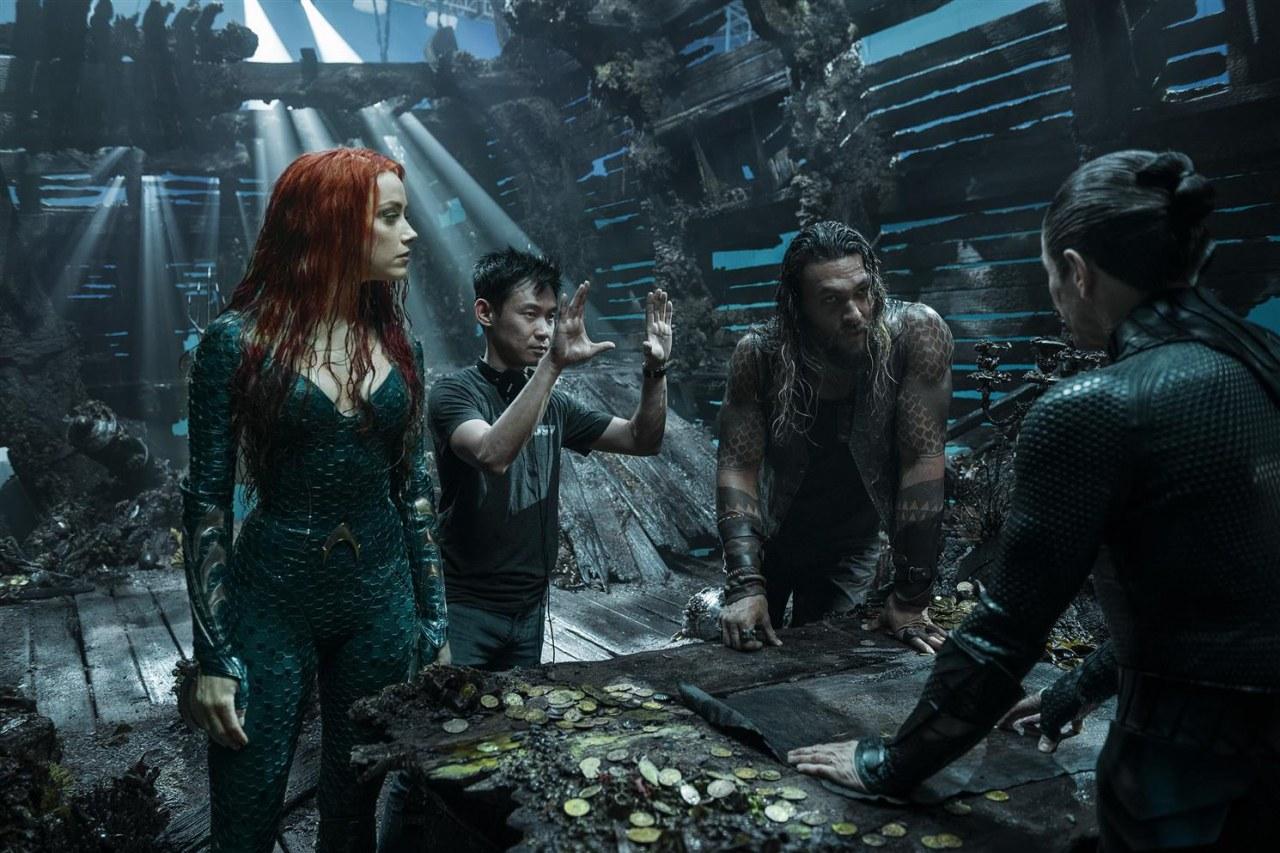 Aquaman - Bild 1