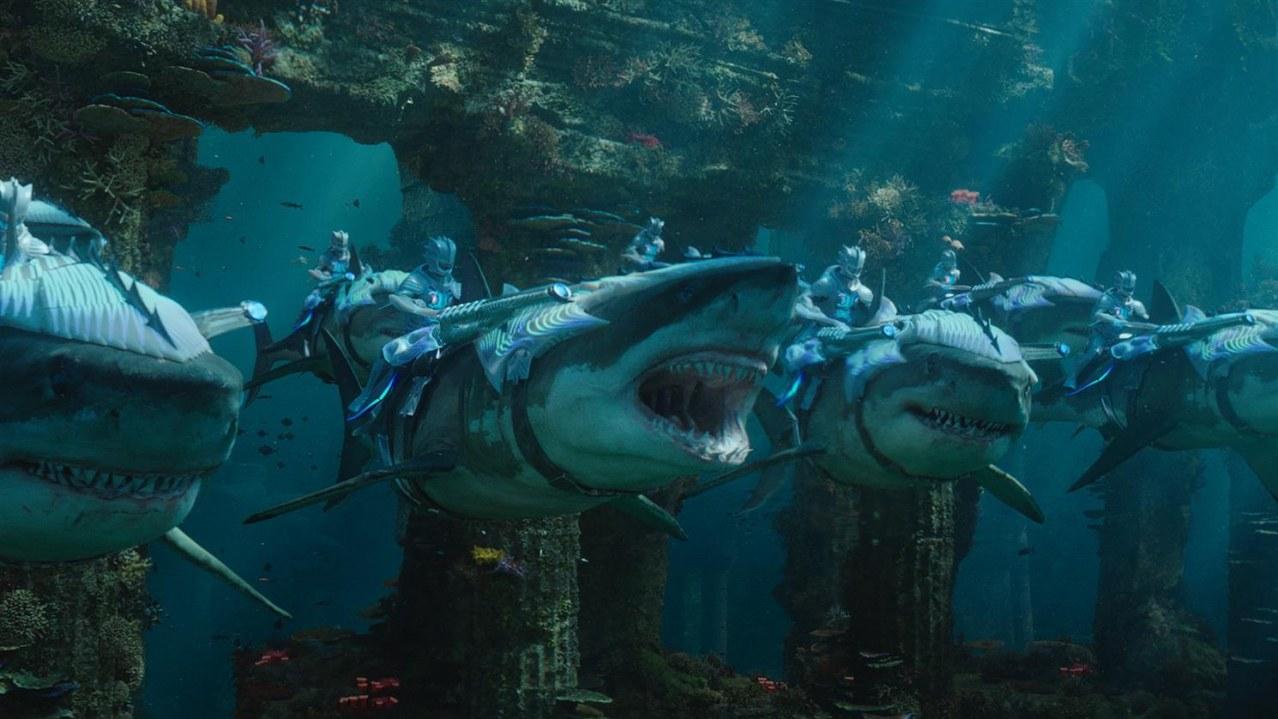 Aquaman - Bild 3