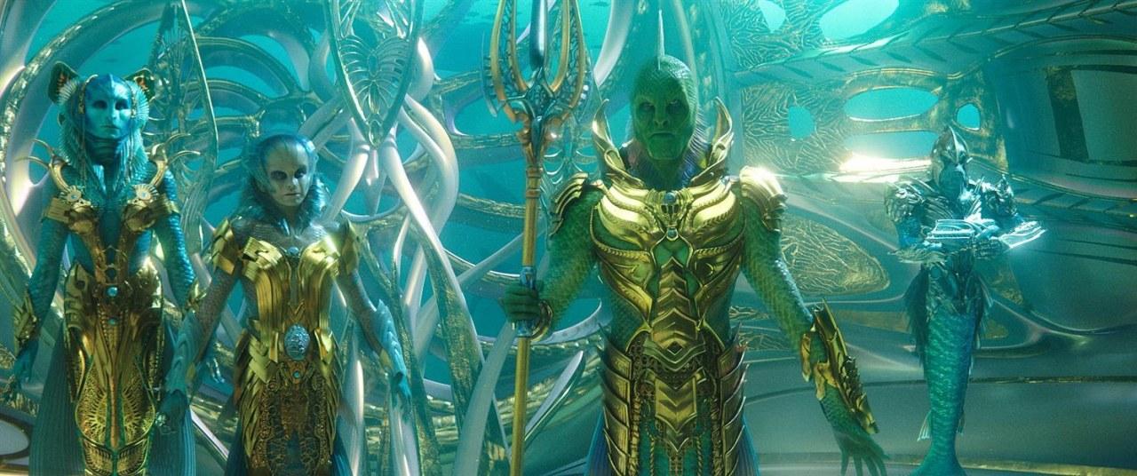 Aquaman - Bild 5