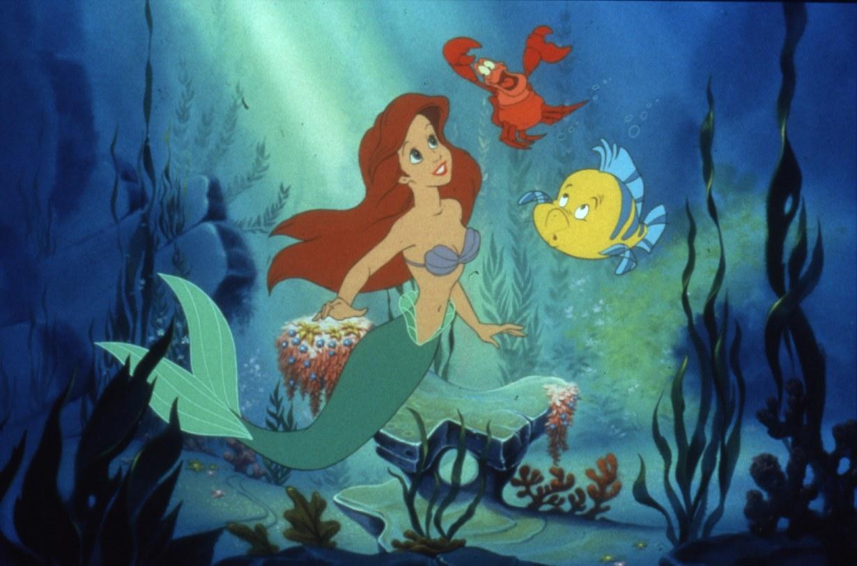Arielle, die Meerjungfrau - Bild 2