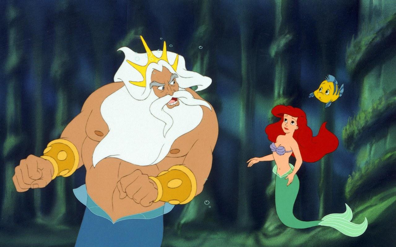 Arielle, die Meerjungfrau - Bild 14