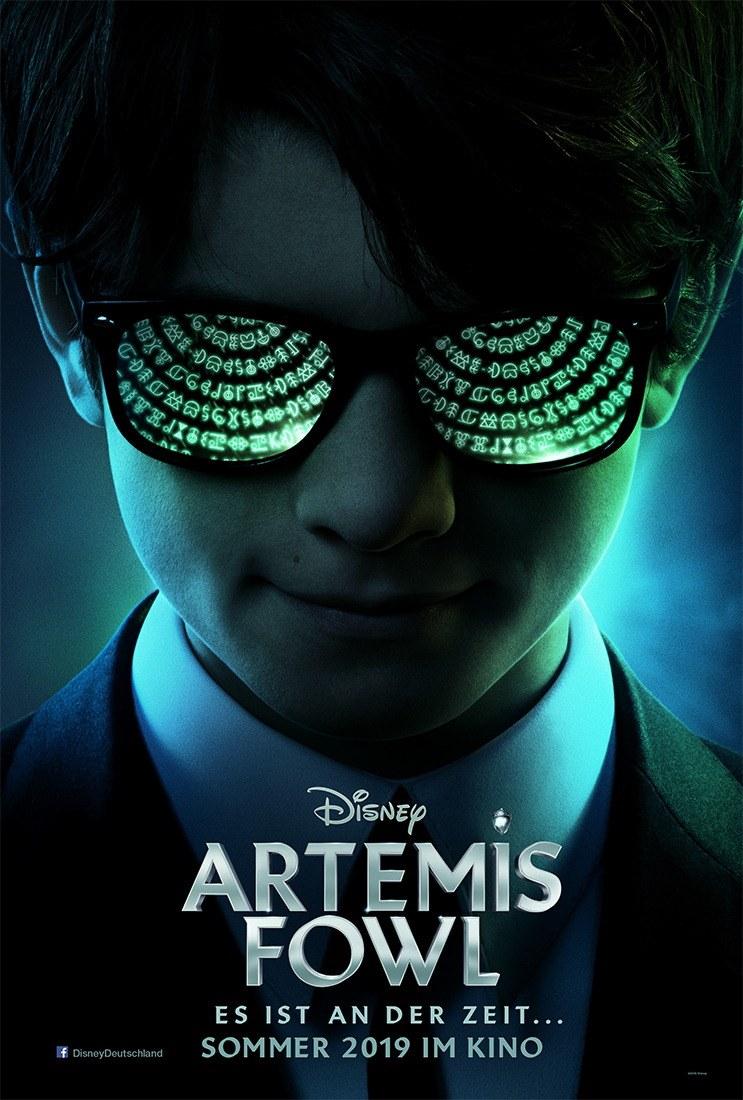 Artemis Fowl - Bild 1