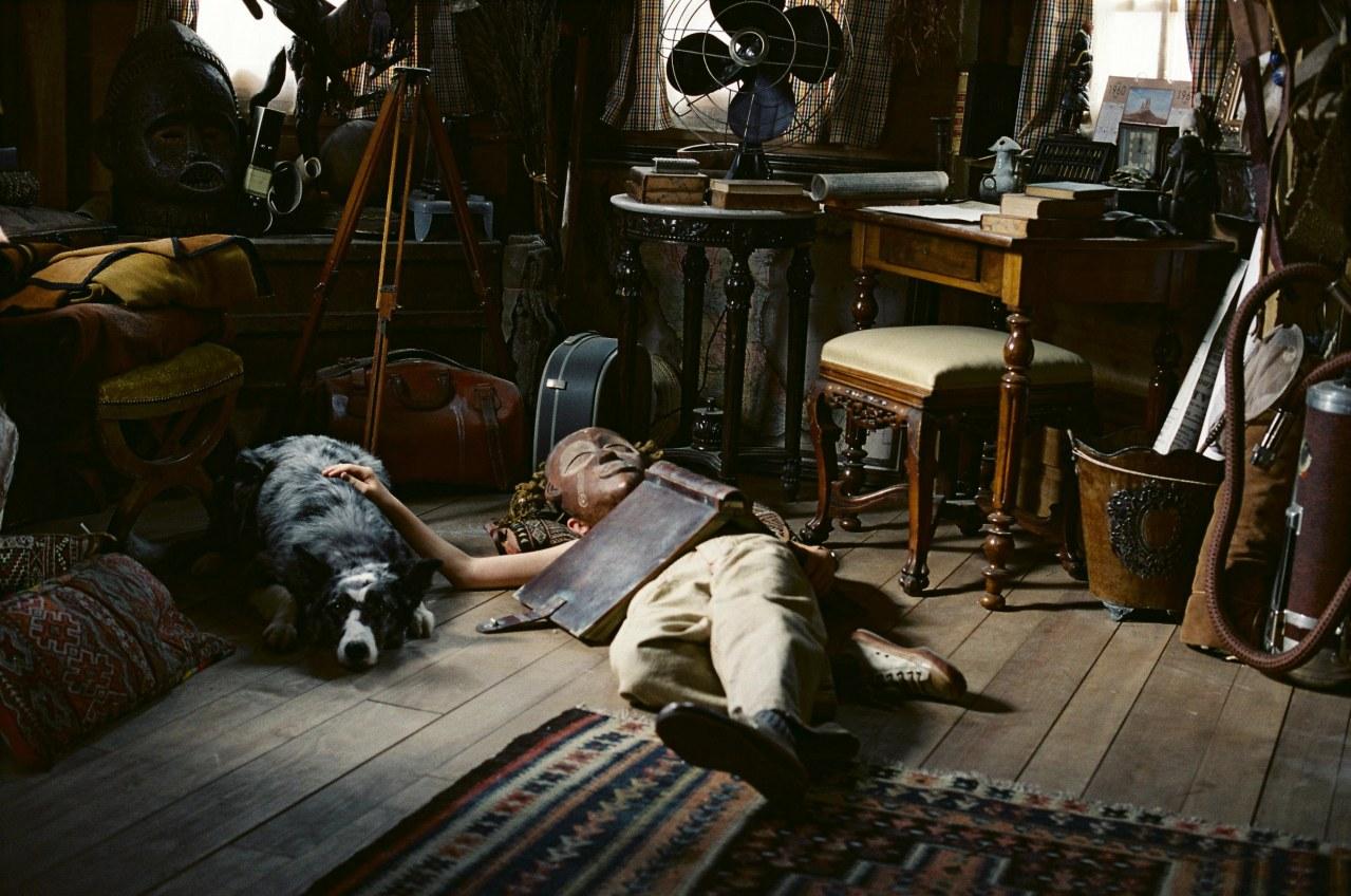 Arthur und die Minimoys - Bild 2