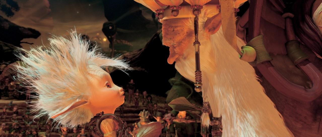 Arthur und die Minimoys - Bild 9