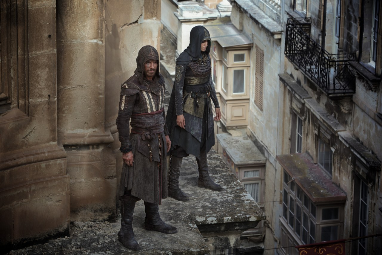 Assassin's Creed - Bild 1