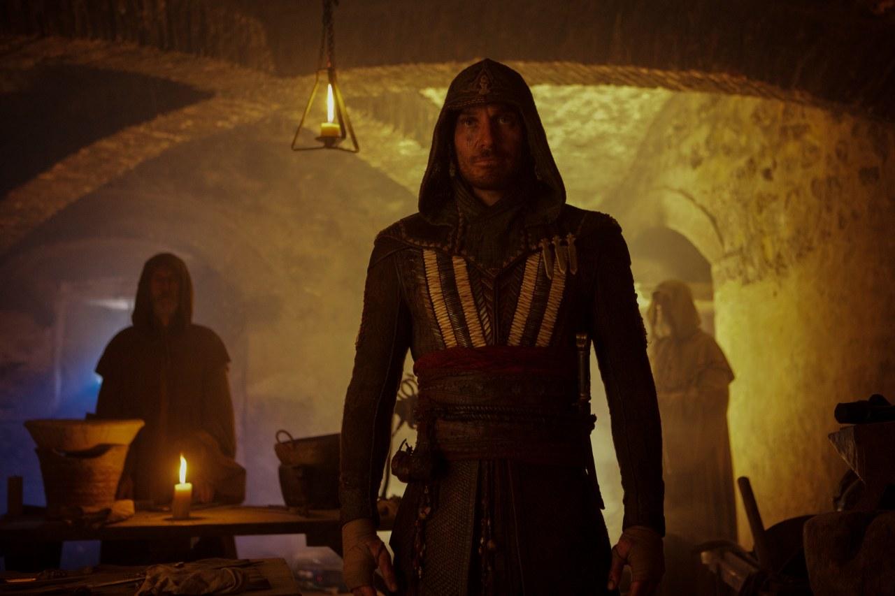Assassin's Creed - Bild 4