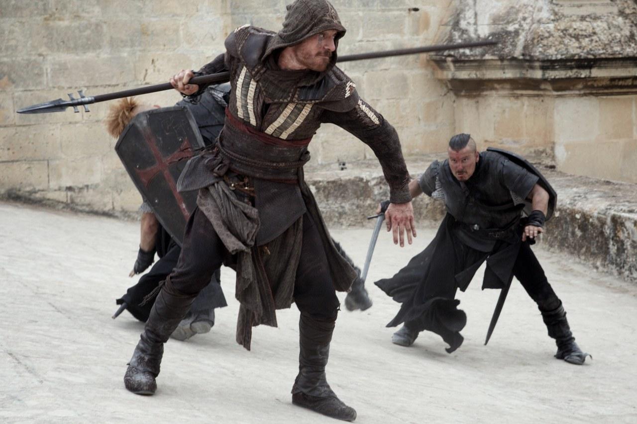 Assassin's Creed - Bild 7