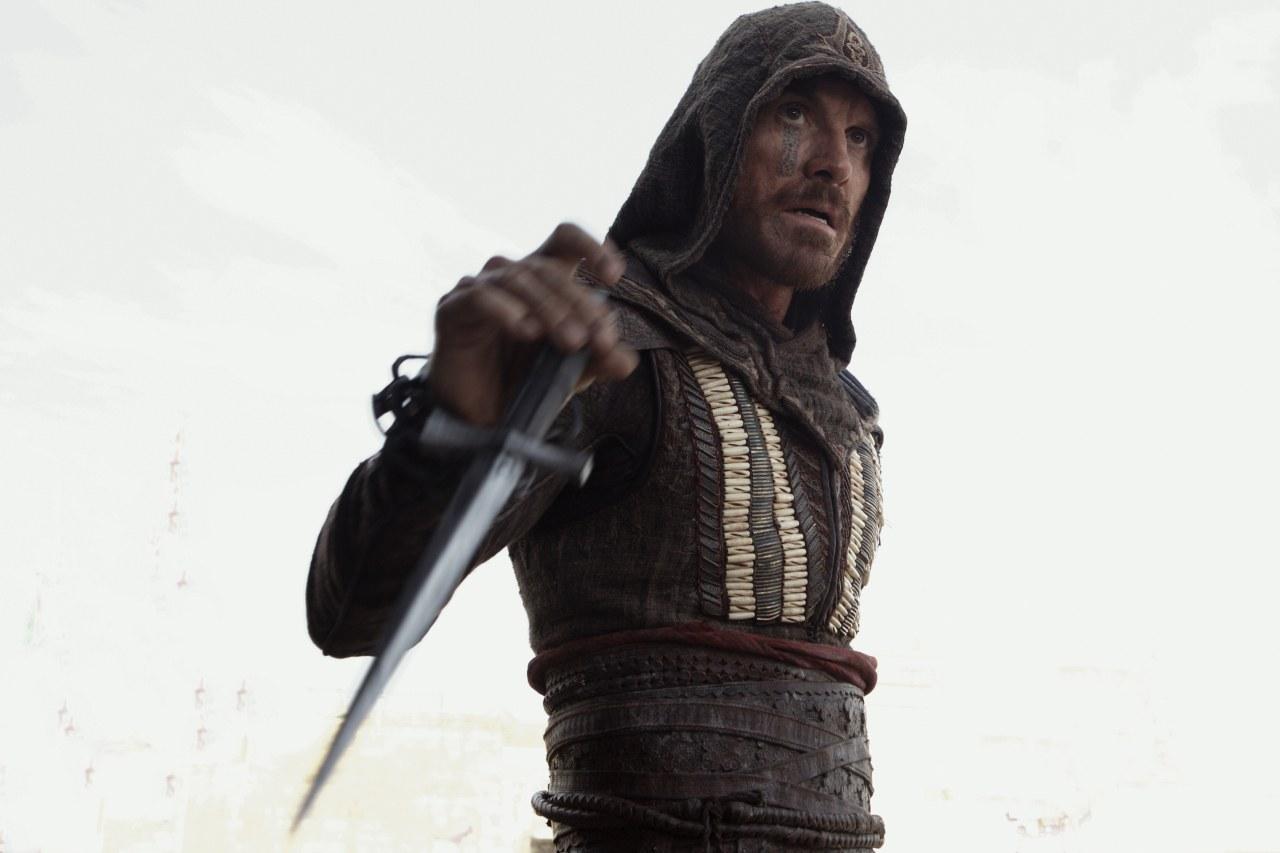 Assassin's Creed - Bild 8