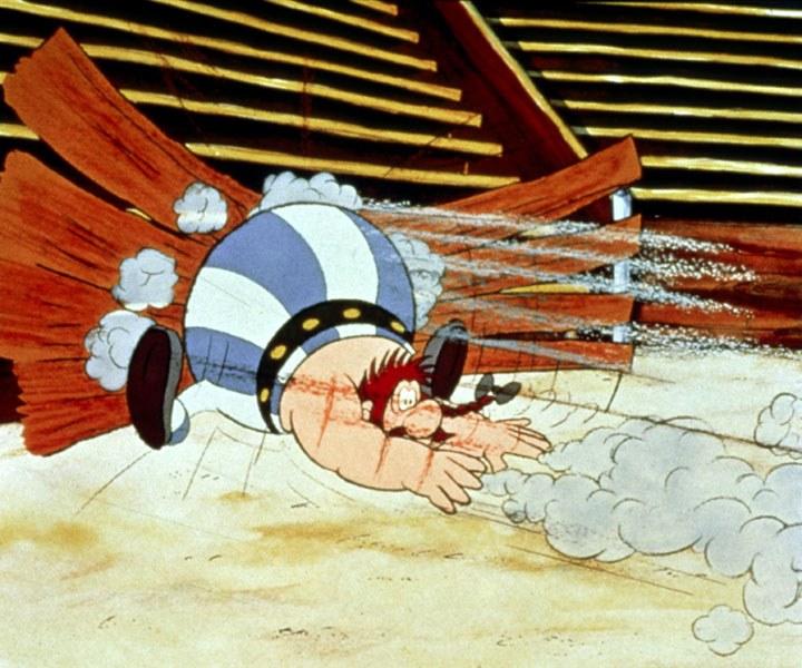 Asterix erobert Rom - Bild 3