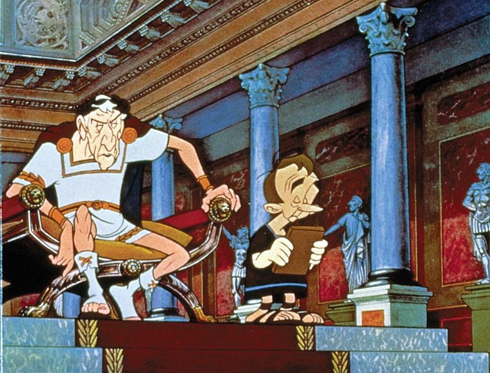 Asterix erobert Rom - Bild 6