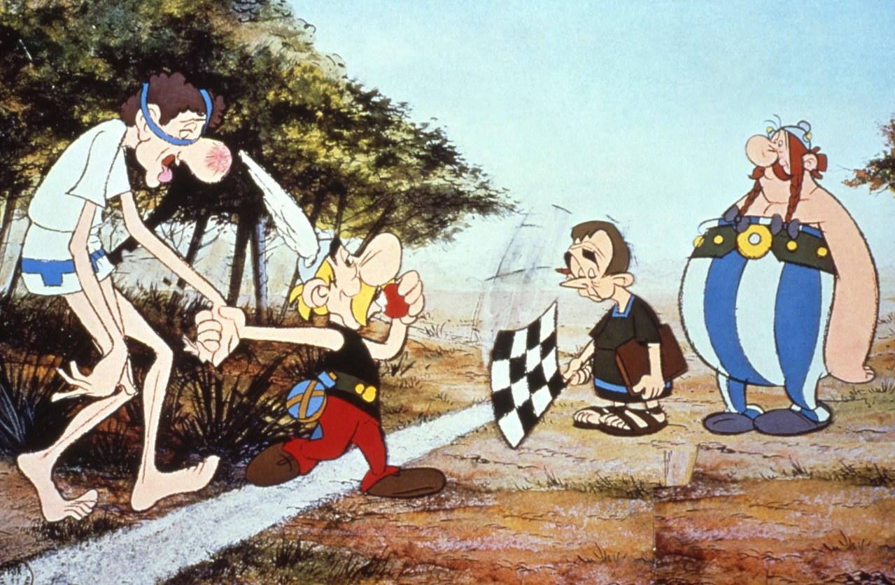 Asterix erobert Rom - Bild 8