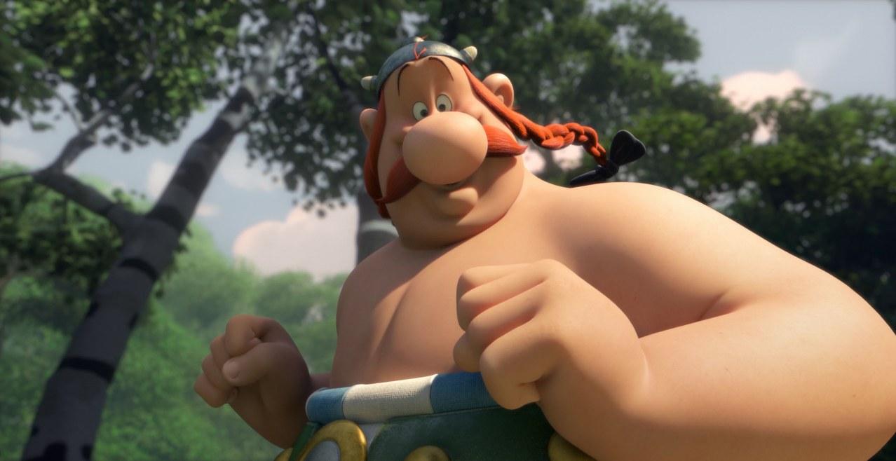 Asterix im Land der Götter - Bild 3