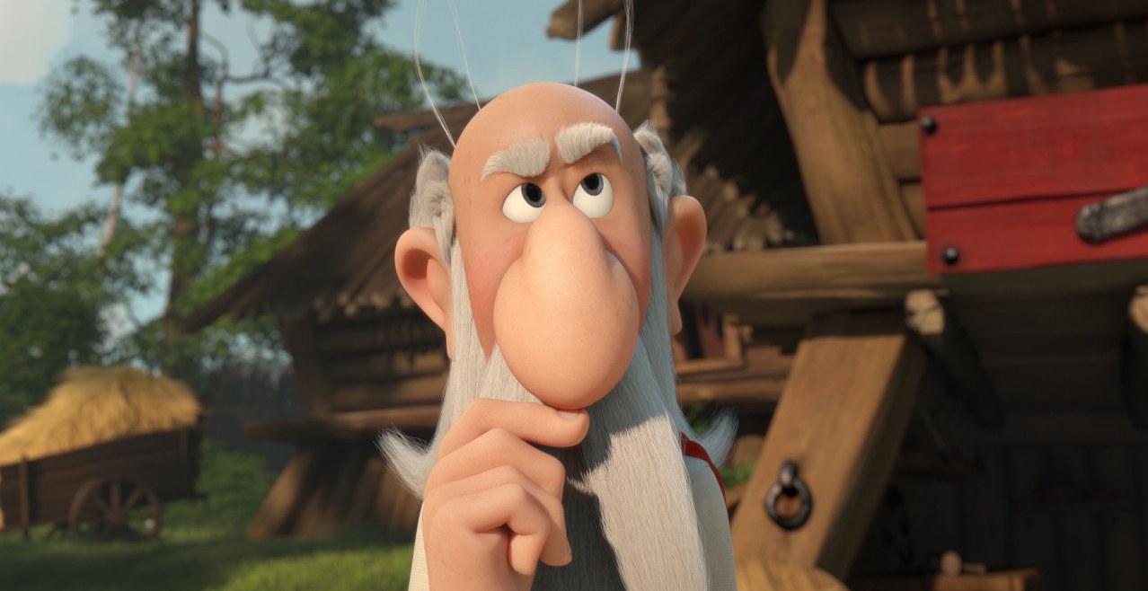 Asterix im Land der Götter - Bild 7