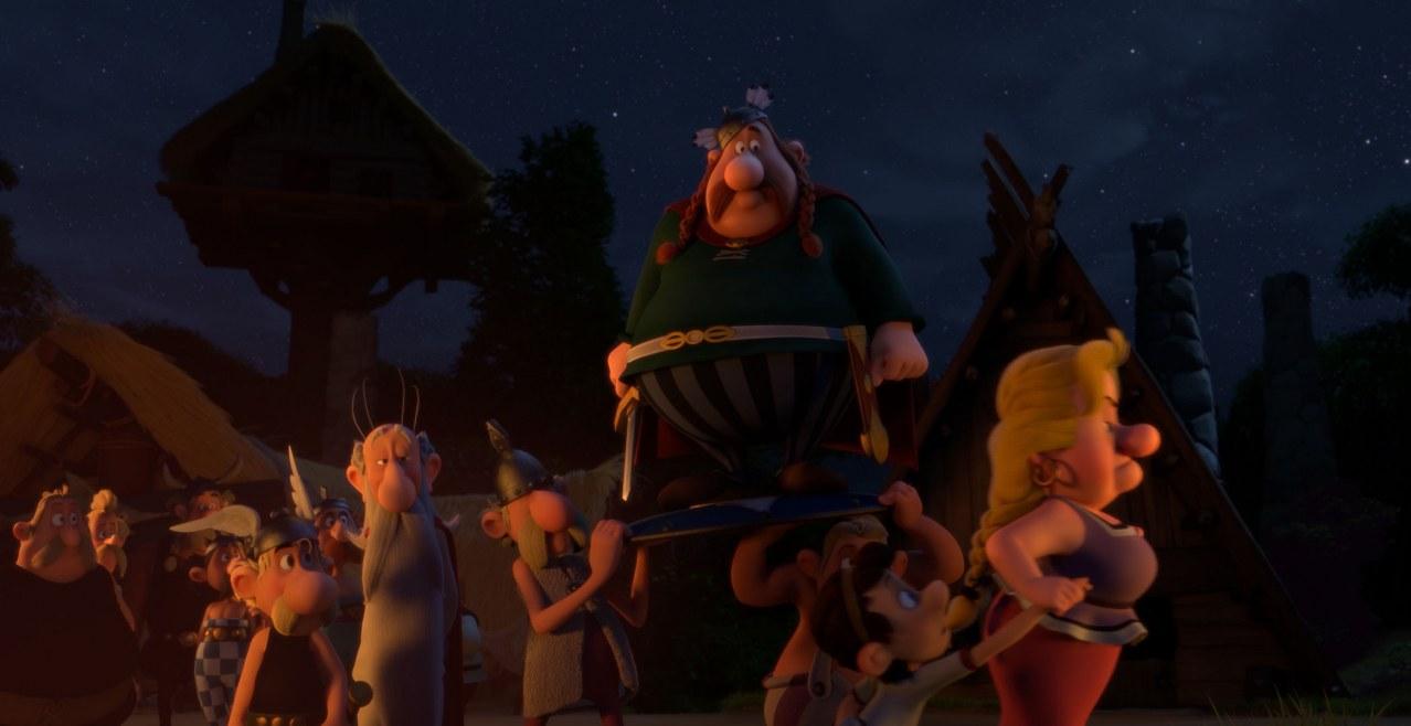 Asterix im Land der Götter - Bild 14