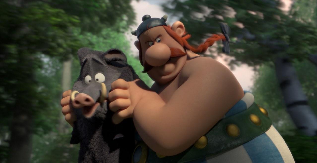 Asterix im Land der Götter - Bild 15