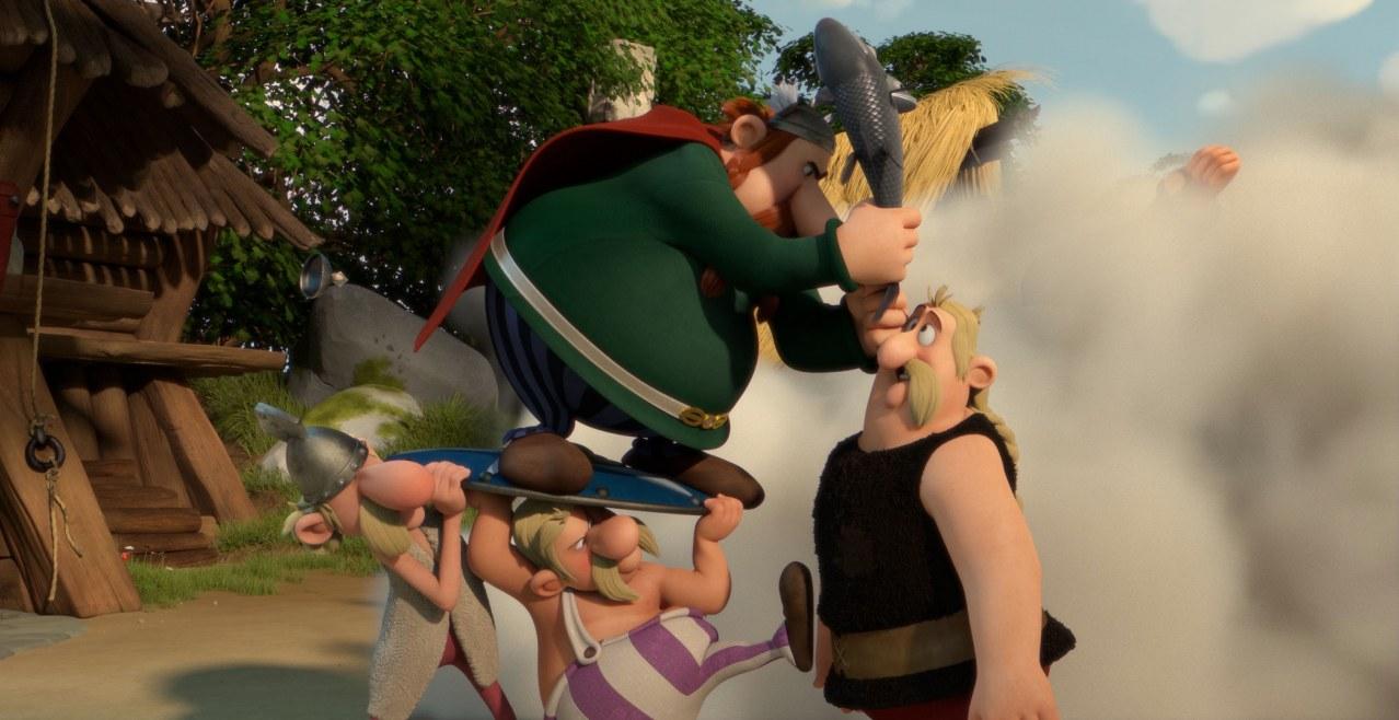Asterix im Land der Götter - Bild 18