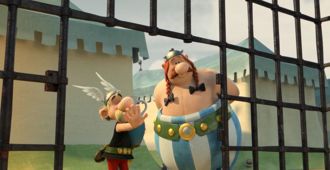 Asterix im Land der Götter - Bild 25