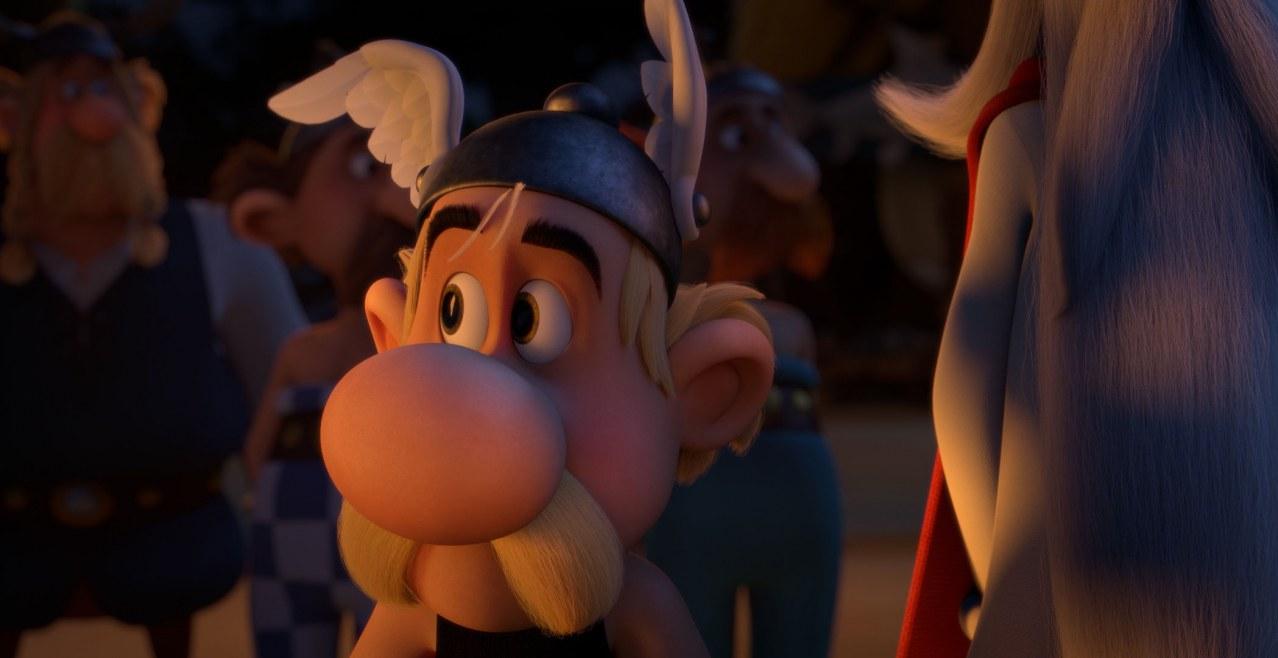 Asterix im Land der Götter - Bild 27